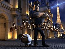 Игровой автомат Ночь В Париже: играть бесплатно