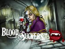 Игровой автомат Blood Suckers — играть бесплатно