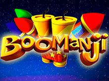 Игровой аппарат Boomanji — играть бесплатно