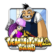 Demolition Squad (Подрывная Команда)