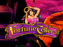 Игровой аппарат Fortune Teller — играть бесплатно