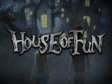 Игровой слот House Of Fun — играть онлайн