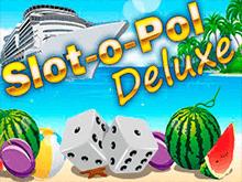Игровой слот Slot-O-Pol Deluxe — играть бесплатно