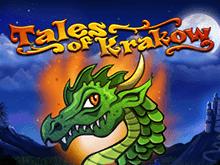 Игровой слот Tales Krakow — играть бесплатно