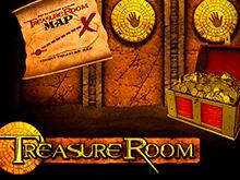 Игровой слот Treasure Room — играть бесплатно