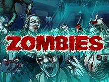 Игровой аппарат Зомби: играть бесплатно