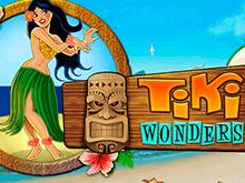 Игровой автомат Tiki Wonders — играть онлайн