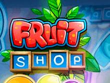 Игровой слот Fruit Shop: играть бесплатно