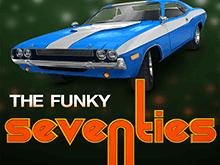 Игровой автомат Funky Seventies: играть бесплатно