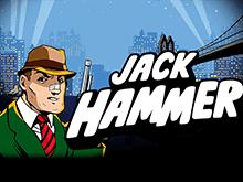 Игровой автомат Джек Хаммер: играть онлайн