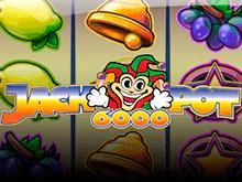 Игровой автомат Jackpot 6000 — играть онлайн