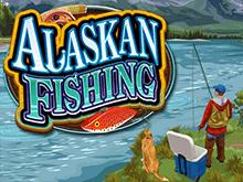 Игровой автомат Fishy Fortune: играть бесплатно