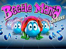 Игровой аппарат Beetle Frenzy: играть онлайн